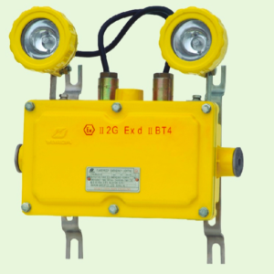 I.1.2. Emergency Lighting Explosion Proof