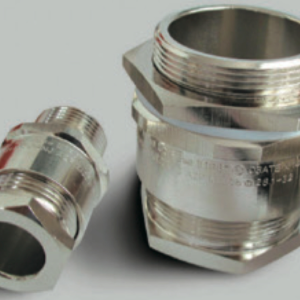 I.6.2. Cable Glands Unarmoured Explosion Proof