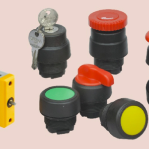I.8.4. Push Button Accecories Explosion Proof
