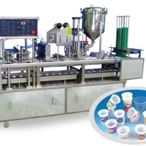l. Automatic Filling Cup