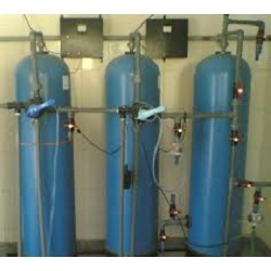 o. Water Treatment Plant (Water Softener)