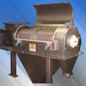 z.2 Rotary Sifter